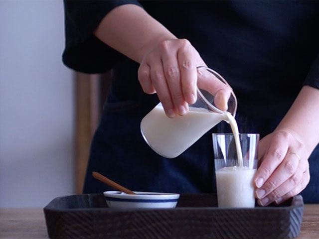 発酵食レシピ