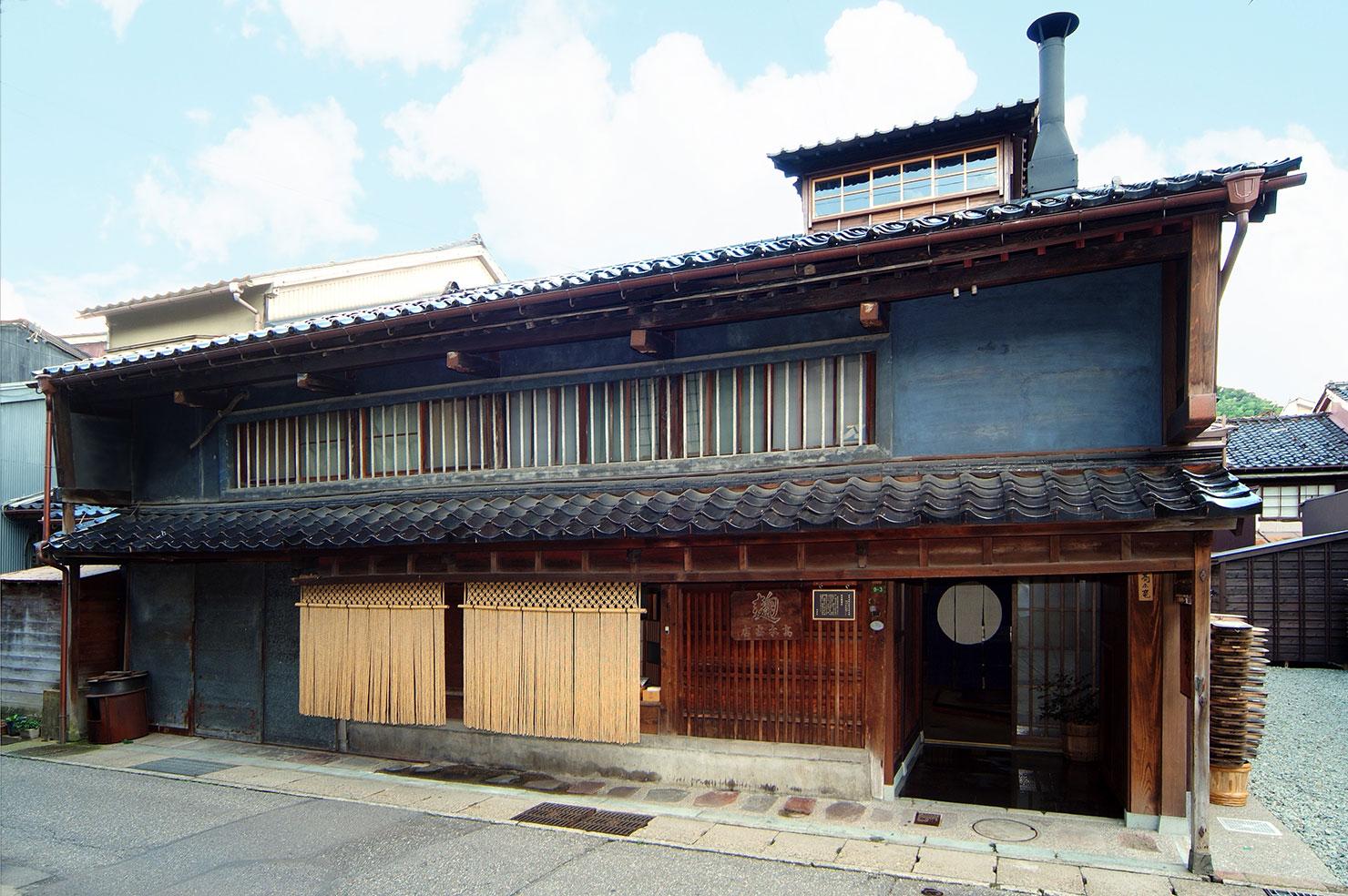 高木糀商店